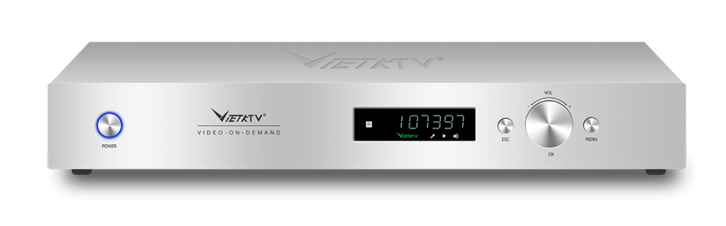 Vietktv HD plus