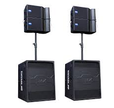Loa Line Array DMX CLA Xi-10